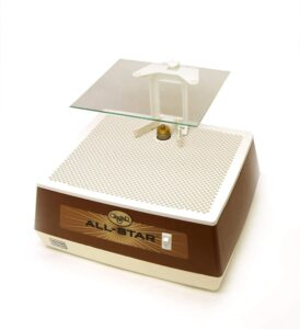 Glastar All Star G8 Stained Glass Grinder