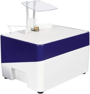 Gryphon Convertible Professional Stained Glass Grinder