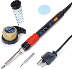 YIHUA 928D-III Stained glass Soldering Iron